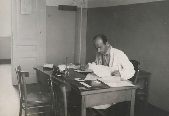 1963 - Dott. Luigi<br>