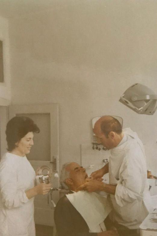 1963 - Dott. Luigi